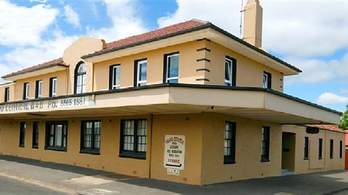 Grand Central Accommodation BB Cobden - VIC Tourism