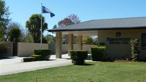 Best Western Beechworth Motor Inn