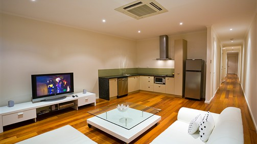 Indulge Apartments - VIC Tourism