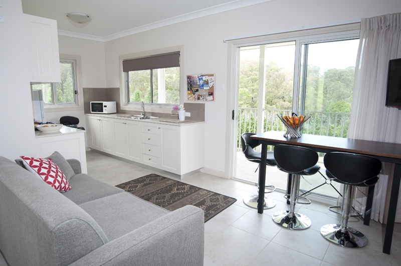 Highfields Country Cottages - VIC Tourism