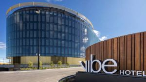 Vibe Hotel Canberra - VIC Tourism