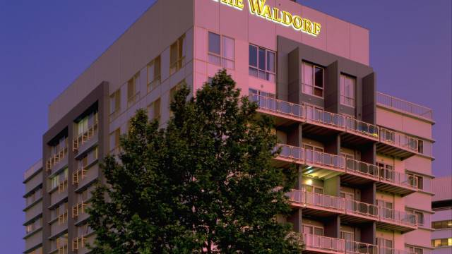 Waldorf Canberra Apartment Hotel