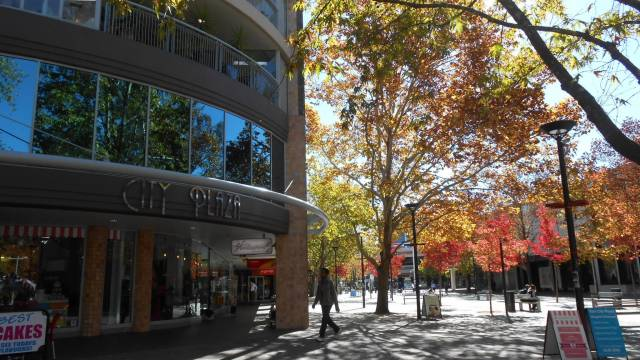 Canberra Wide Apartments - City Plaza - VIC Tourism