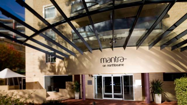 Mantra on Northbourne - VIC Tourism