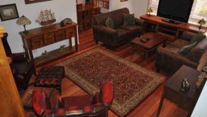 The Pommy Tree Bed and Breakfast - VIC Tourism