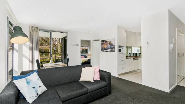 Canberra Furnished Accommodation - VIC Tourism