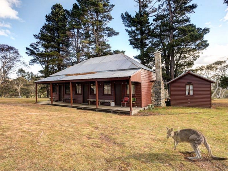 The Pines Cottage - VIC Tourism