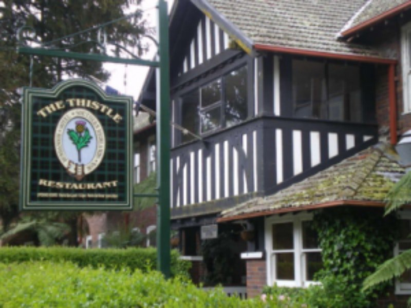 Bundanoon Hotel - VIC Tourism