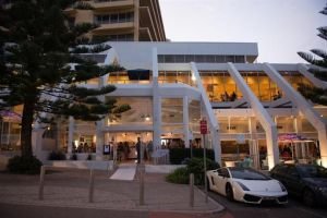 Novotel Wollongong Northbeach  - VIC Tourism