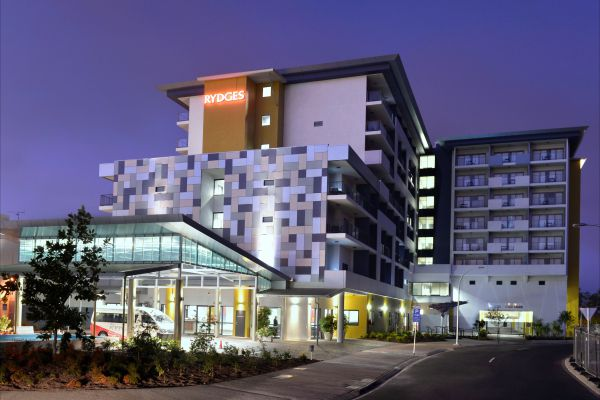 Rydges Palmerston - VIC Tourism