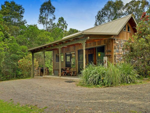 Yeranda at Barrington Tops - VIC Tourism