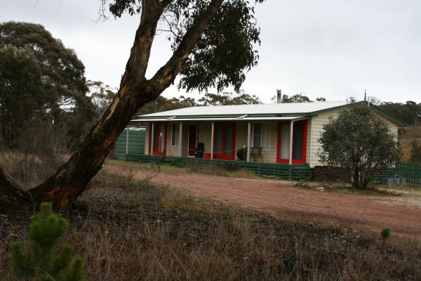 Christmas Tree Cottage - VIC Tourism