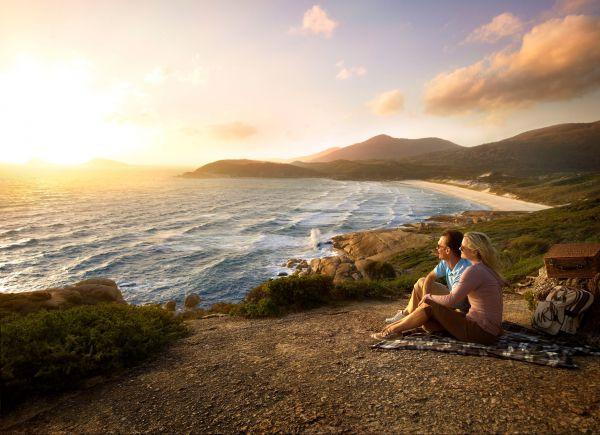 Wilderness Retreats At Wilsons Promontory National Park - VIC Tourism