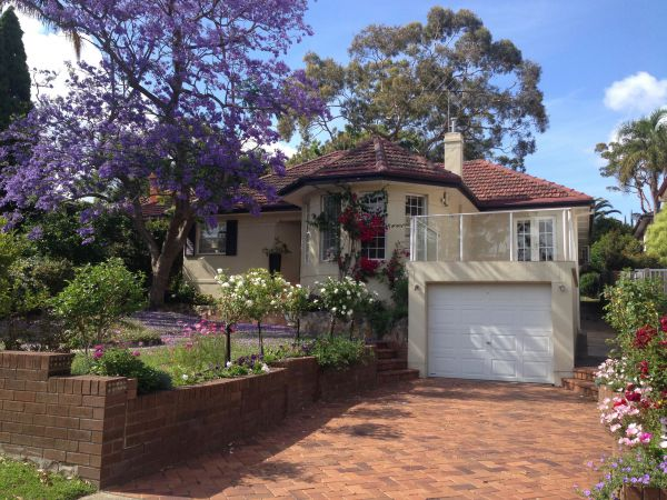Jacaranda Bed and Breakfast - VIC Tourism
