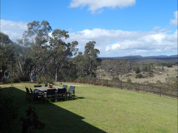 Corang River Bed and Breakfast - VIC Tourism
