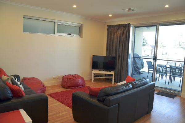Port Lincoln City Apartment - VIC Tourism