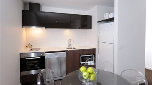Punthill Apartment Hotels - Dandenong - VIC Tourism