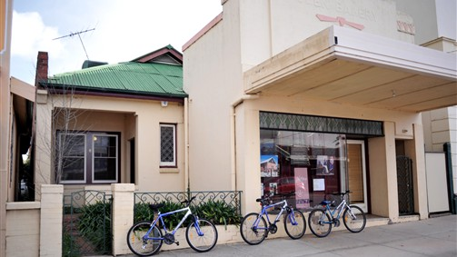 The Glen Bakery - VIC Tourism