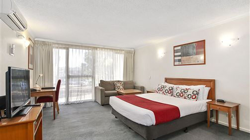 Quality Inn and Suites Knox - VIC Tourism