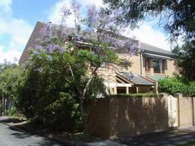 Adelaide Serviced Apartments - William Townhouse - VIC Tourism