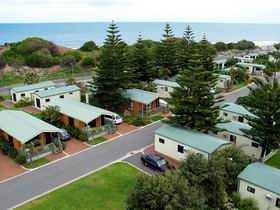 BIG4 Adelaide Shores Caravan Park - VIC Tourism