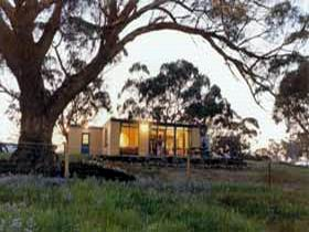 Barossa Treasure - VIC Tourism