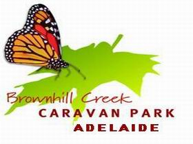 Brownhill Creek Caravan Park - VIC Tourism