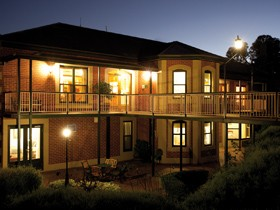 Clare Country Club - VIC Tourism