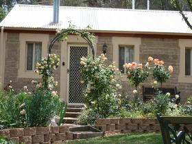 Clare Valley Cottages - VIC Tourism