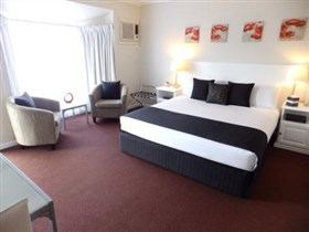 Clare Valley Motel - VIC Tourism
