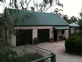 Coach House St Helens Cottages - VIC Tourism