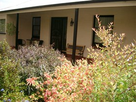 Cotton Palm Cottage - VIC Tourism
