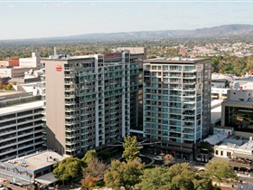 Crowne Plaza Adelaide - VIC Tourism
