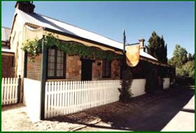 Devonshire House - VIC Tourism