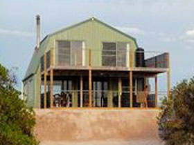 Fowlers Ocean Eco Retreat - VIC Tourism