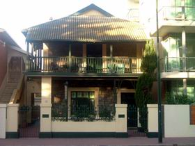 Grandview House Apartments - Glenelg - VIC Tourism