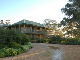 Lindsay House - VIC Tourism