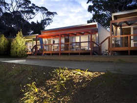 Longview Vineyard Apartments - VIC Tourism