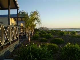 Port Broughton Caravan Park - VIC Tourism