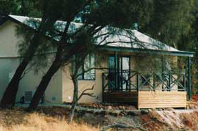 Riesling Country Cottages - VIC Tourism