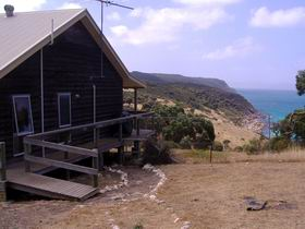 Sea Dragon Lodge - VIC Tourism