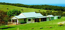 Southern Ocean Retreats - Deep Creek Homestead