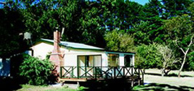 Southern Ocean Retreats Glenburn Cottage