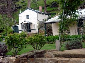Stoneybank Settlement Cottages - VIC Tourism