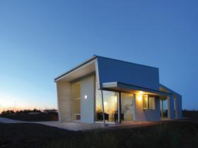 Tanonga Luxury Eco-Lodges - VIC Tourism