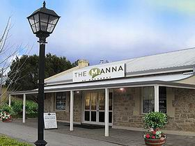 The Manna of Hahndorf - VIC Tourism