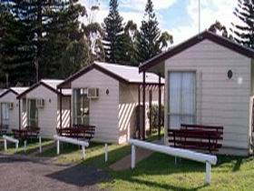 Victor Harbor Beachfront Holiday Park - VIC Tourism