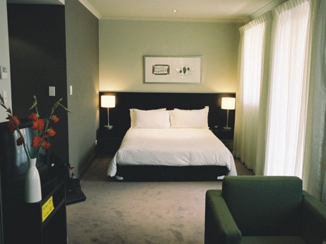 Adina Apartment Hotel Chippendale - VIC Tourism