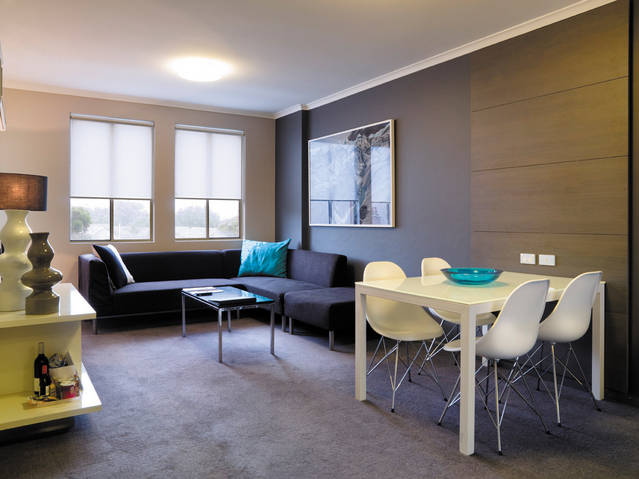 Adina Apartment Hotel Sydney Crown Street - VIC Tourism