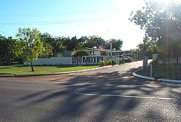 Affordable Gold City Motel - VIC Tourism